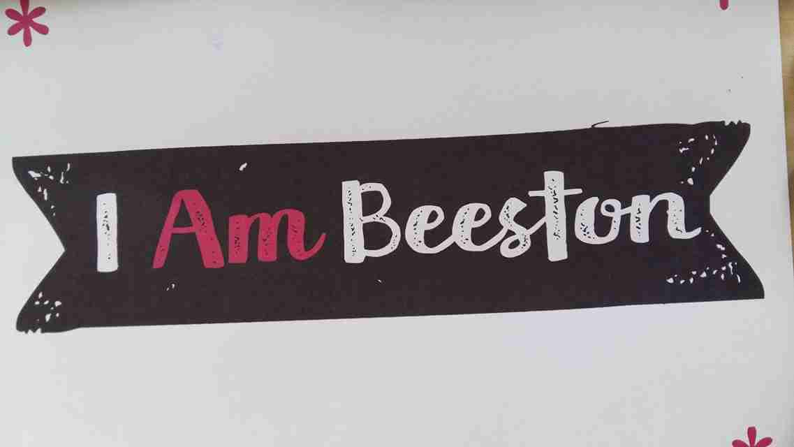 I Am Beeston