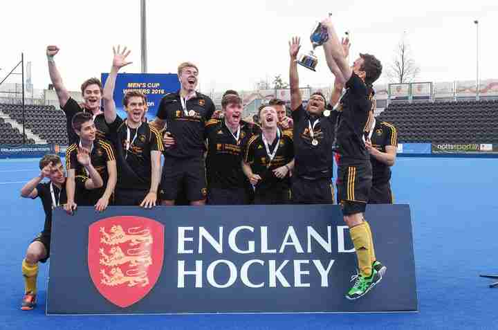 The Rise of Beeston Hockey Club