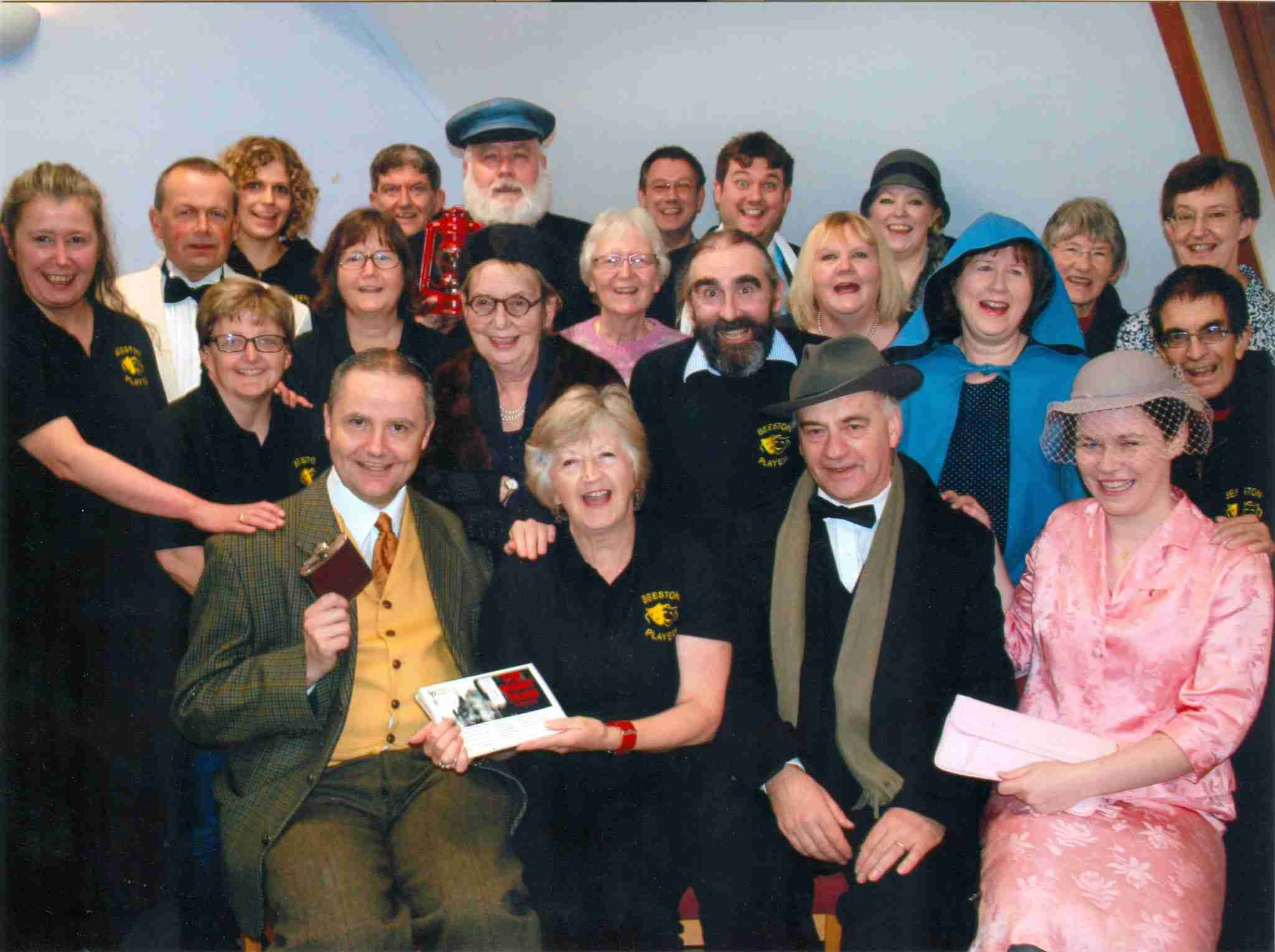 The Beeston Players: 50th Anniversary