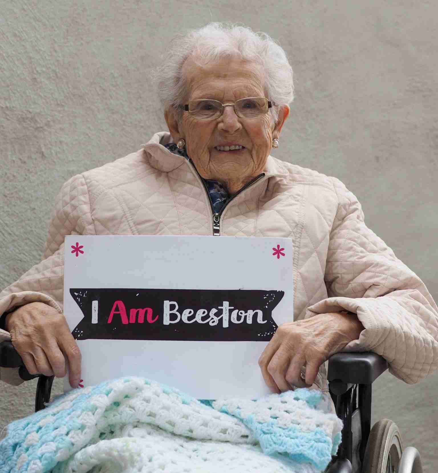 I Am Beeston: Remembering Alice Grundy